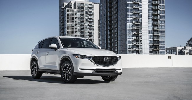 Edmunds: How the Mazda CX-5 and Chevy Equinox compare