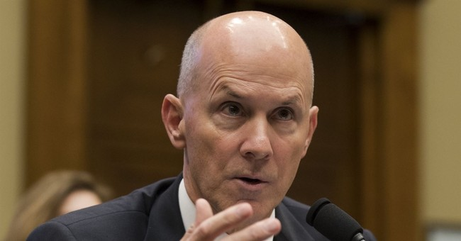 Senators bewildered by Equifax contract with IRS after hack