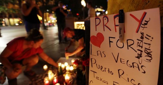 WHAT'S HAPPENING: Girlfriend denies knowledge of Vegas plot
