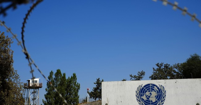 UN regrets tax on aid to Greek Cypriots in breakaway north