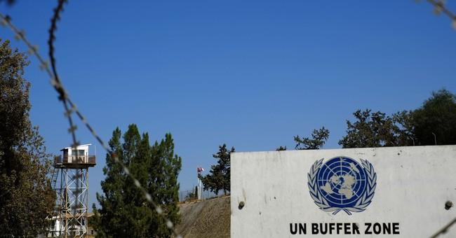 UN regrets tax on aid to Greek Cypriots in breakaway north