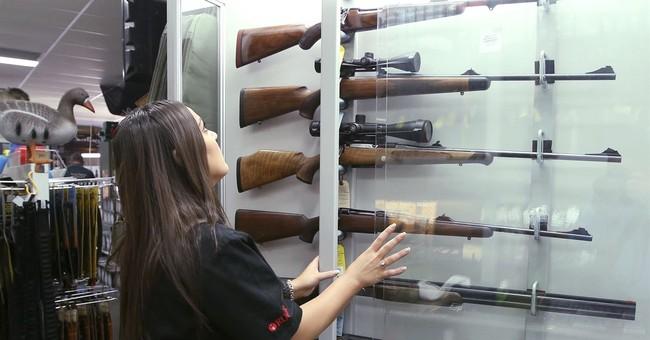 Australian gun reform leader urges Trump to 'get real'