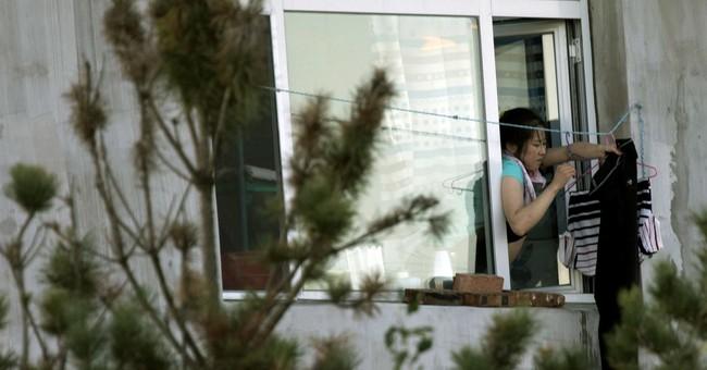 Nuclear-armed North Korea profits from US, EU seafood sales