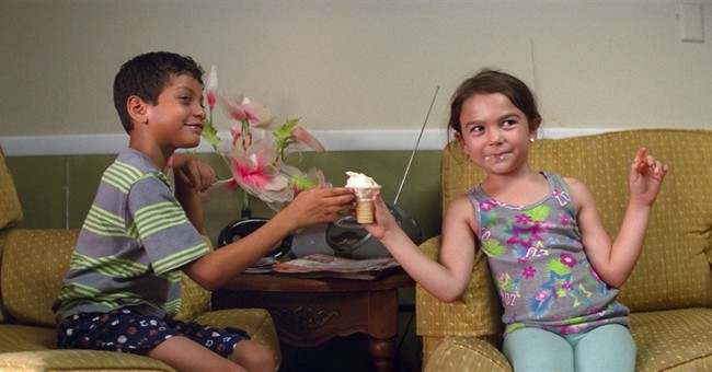 Review: 'The Florida Project' is an exquisite heartbreaker
