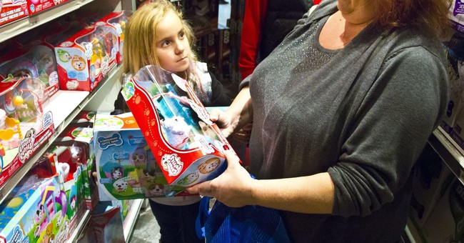 4 tips as shoppers start planning holiday toy shopping