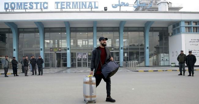 Amnesty: Europe returning more Afghans despite violence