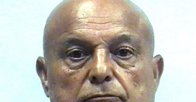Man charged with stabbing grandson after doughnut argument