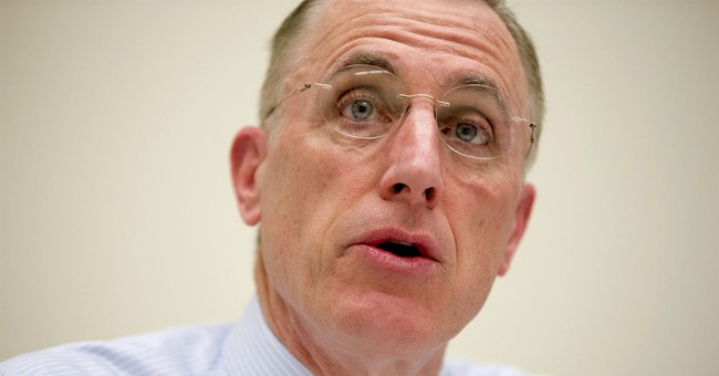 GOP Rep. Tim Murphy to retire after reports of affair