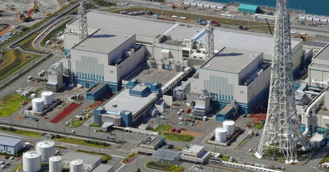 TEPCO gets 1st approval to run reactors since 2011 meltdowns