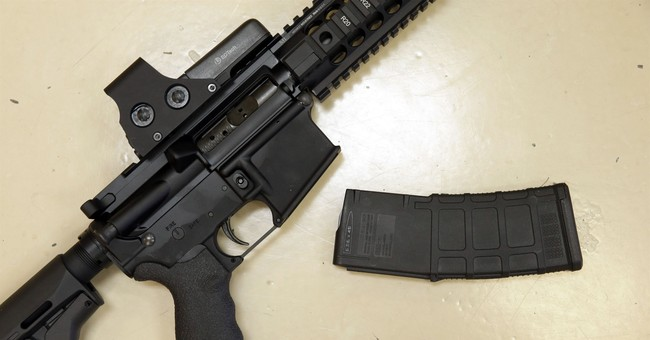 Vegas shooting renews debate on high-capacity ammo magazines