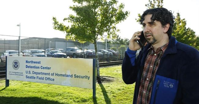 Judge won't release Iraq War veteran fighting deportation