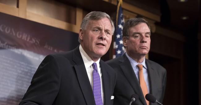 Trump-Russia collusion? Still investigating, senators say