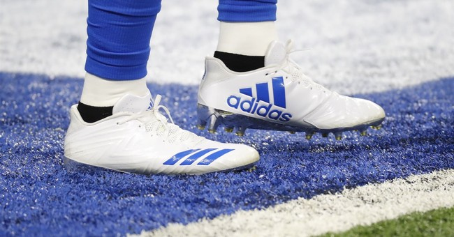 For Adidas and rivals, sponsorships are good business