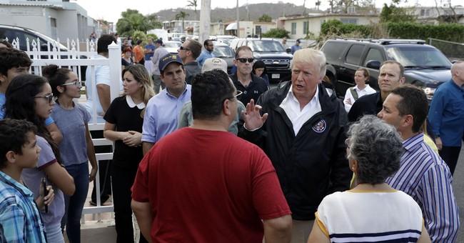 Puerto Rico bonds sink; White House says no debt bailout