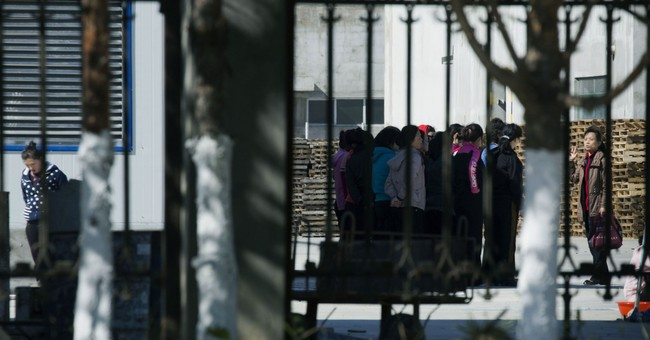 US Customs vows to block imports made by North Korea workers