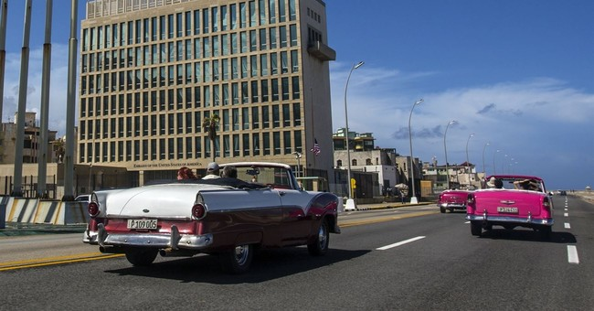 Analysis: If attacks aim to divide US-Cuba, they're working