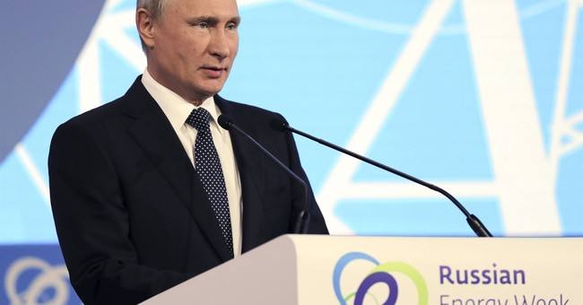 Putin says he hasn't decided whether to seek another term