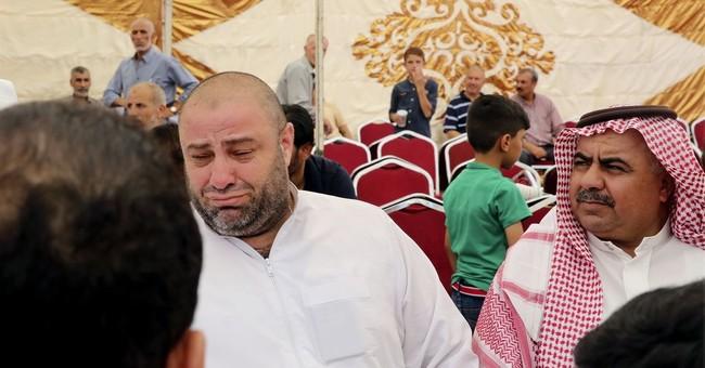 Fatal shooting casts long shadow over Israel-Jordan ties