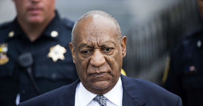 Woman seeks revival of defamation suit against Bill Cosby