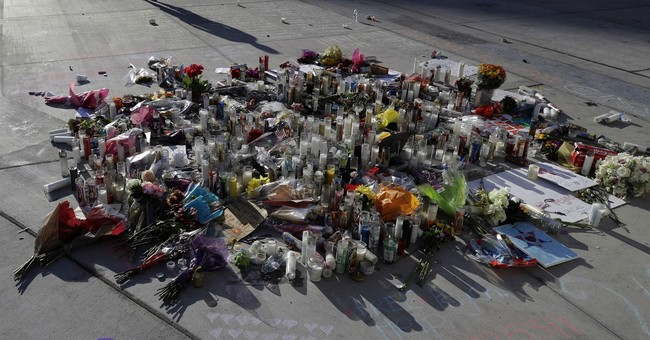 Stymied police seek help in uncovering Vegas gunman's motive