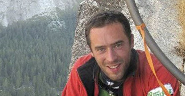Family: British climber injured at Yosemite is recovering