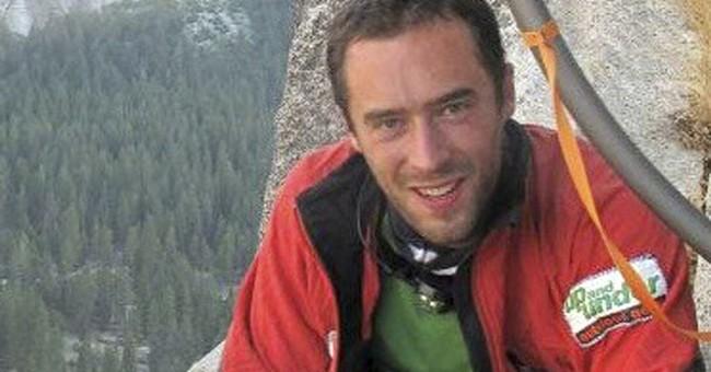 Family: British climber injured at Yosemite is recovering