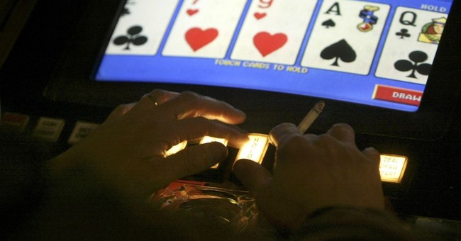 Officials dig in to Vegas shooter's high-stakes gambling