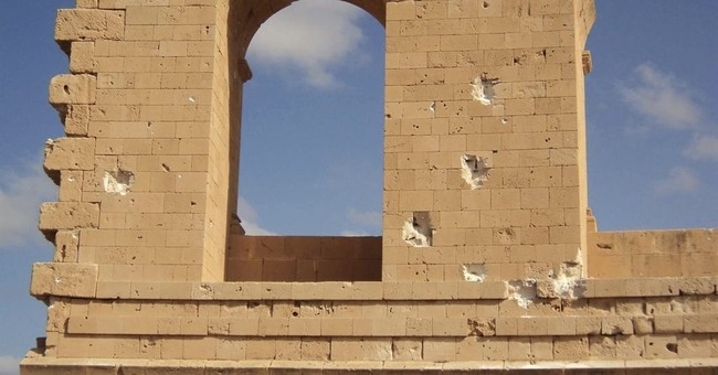 Italian effort to stop migrants fuels bloody battle in Libya