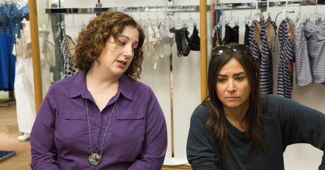 Pamela Adlon found a niche in Hollywood on her own terms