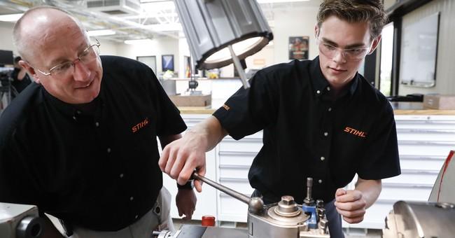 US factory orders increase 1.2 percent in August