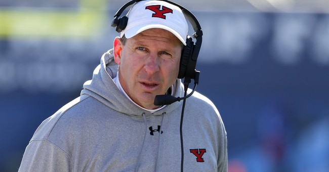 Pelini: Player convicted of rape earned a second chance