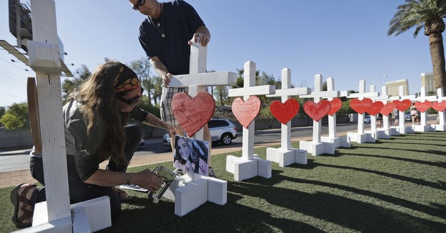 FBI searches home of Las Vegas gunman for a second time