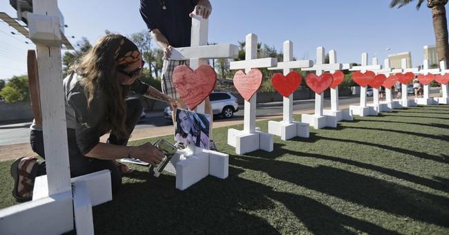 The Vegas Shooter's Road to 47 Guns