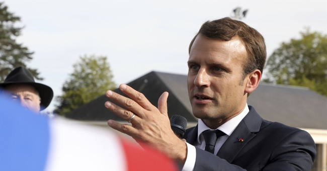 French president's vulgar comment on jobless causes outcry