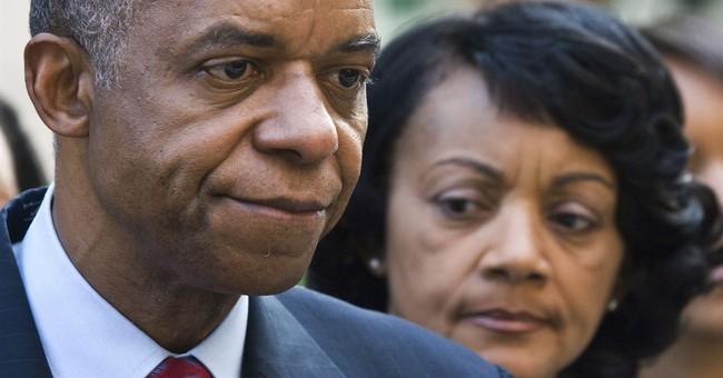 Judge orders release of congressman sentenced for bribery