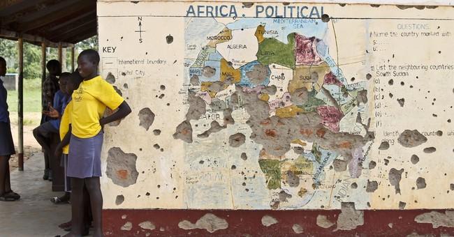 AP sources: US poised to lift longstanding Sudan sanctions