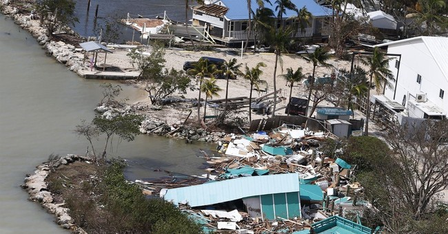 Science Says: Era of monster hurricanes roiling the Atlantic