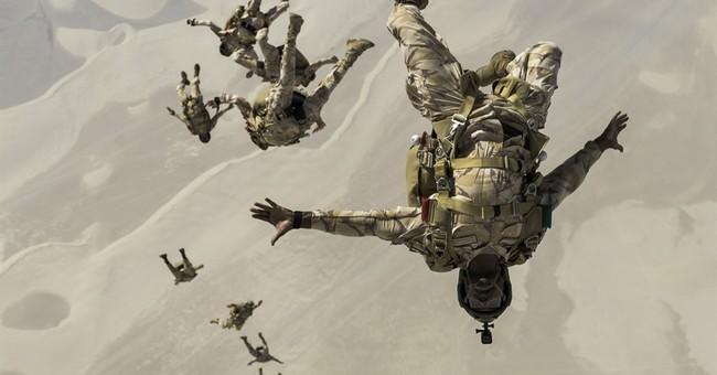 APNewsBreak: US military halts exercises over Qatar crisis
