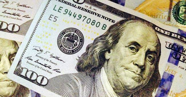 CBO: Federal budget deficit rises to $668 billion