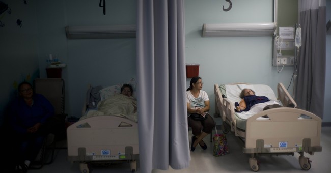 FDA: Drug shortages possible due to Puerto Rico power outage