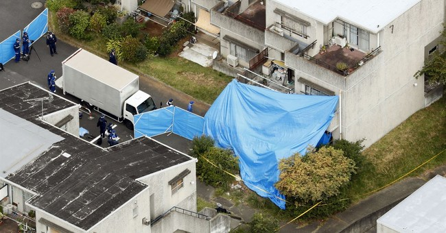 Father arrested after Japan fire kills 6, including children