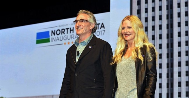 Governing in jeans: Burgum's unique approach to North Dakota