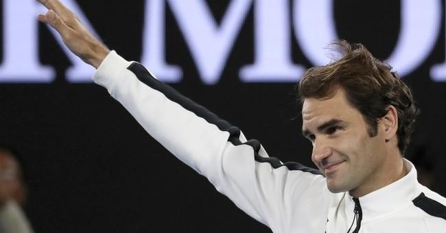 Federer beats Nadal in Australian final to win 18th major