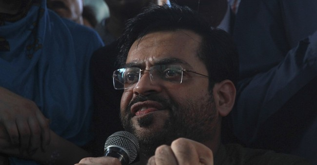 Missing rights activists return home safely in Pakistan
