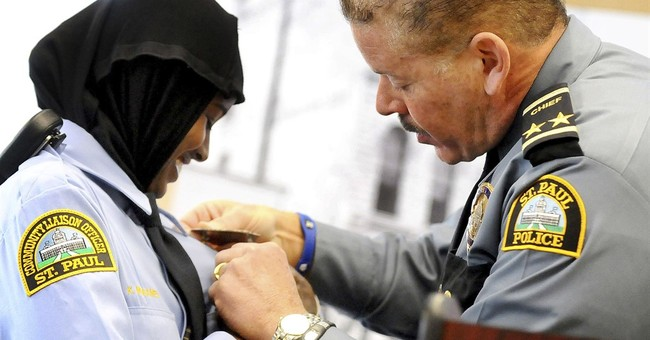 Fashion police: Cops ease rules on tattoos, turbans, beards