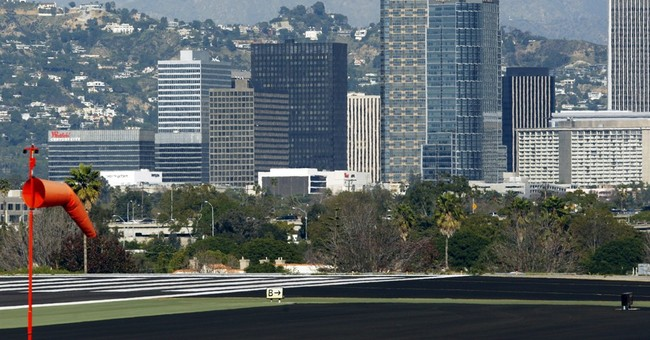 Deal reached to close Southern California airport