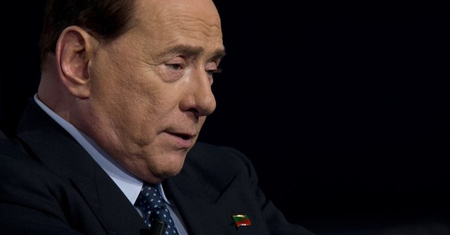 New Italian trial set for Berlusconi in a corruption case