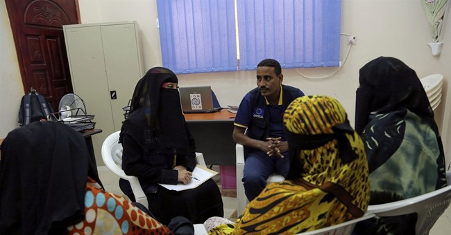 African migrants face torture, blackmail amid Yemeni chaos