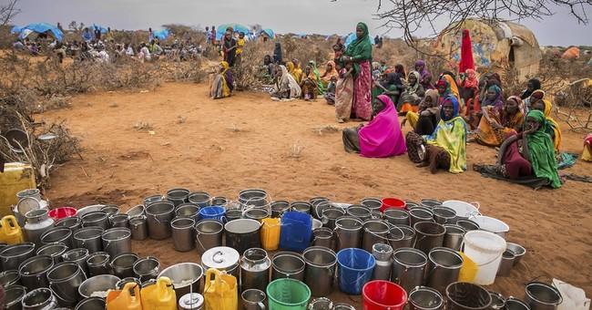 Ethiopia faces new drought, seeks urgent aid for 5 million