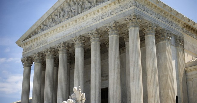 Conservatives feel happy about Trump's Supreme Court options
